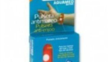 Pulseras antimareo
