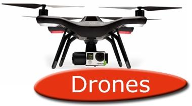 Disfruta de tu dron sin preocuparte