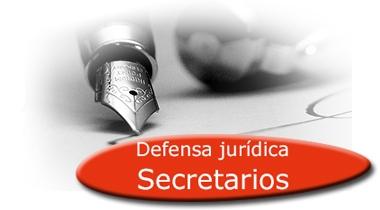 Secretarios