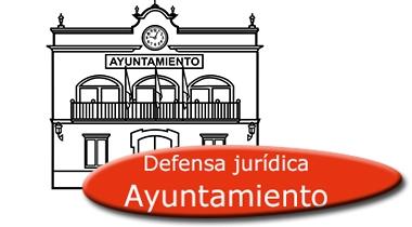 Defensa jurídica de Ayuntamientos