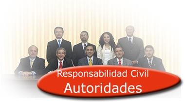 Autoridades y empleados