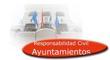 Responsabilidad de Ayuntamientos