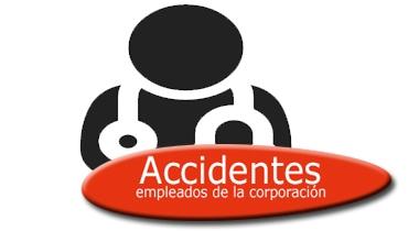 Accidentes de empleados del Ayuntamiento