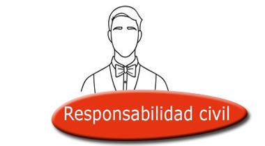 Responsabilidad Civil hostelería