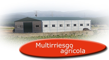 Multirriesgo agrícola