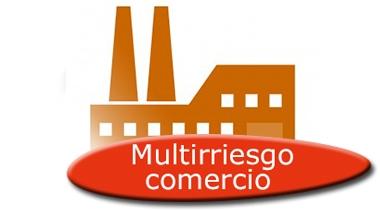 Multirriesgo comercio