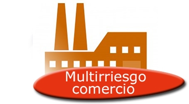 Multirriesgo comercio