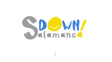Down Salamanca