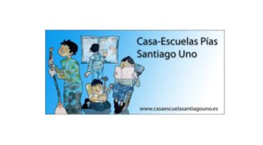 Casa Escuela Santiago Uno