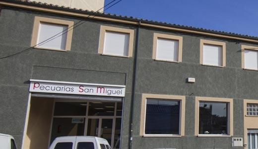 Pecuarias San Miguel