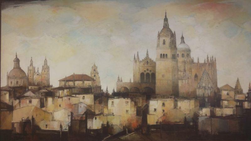 Historia la Cámara de la propiedad Salamanca