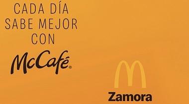 McDonald's Zamora