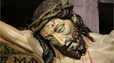 Cristo de las Injurias