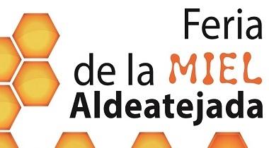 Feria de la Miel Aldeatejada 2016