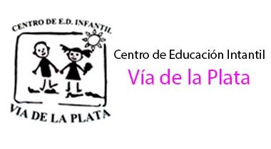 """Centro de Educación Infantil """"Vía de la"""
