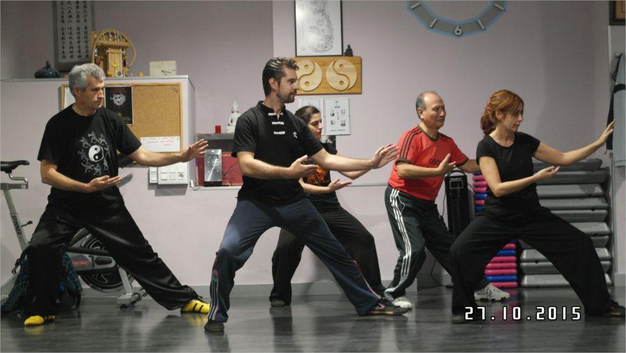 Gimnasio kronos artes marciales for Gimnasio kronos