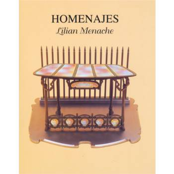 Homenajes. Lilian Menache