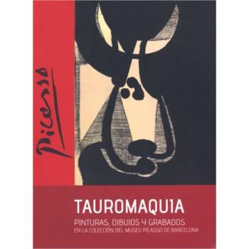 Picasso. Tauromaquia. Pinturas, dibujos y grabados en la colección del Museu Picasso de Barcelona