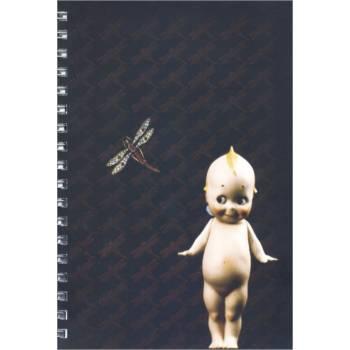 Libreta - Kewpie