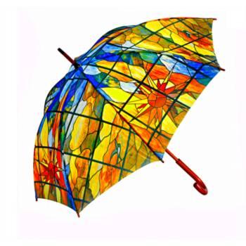 """Paraguas colección """"Vidriera"""""""