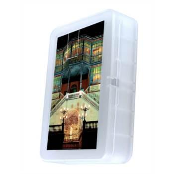 Memoria Usb de 8Gb de capacidad con audiovisual 4K sobre el Museo Art Nouveau y Art Déco - Casa Lis