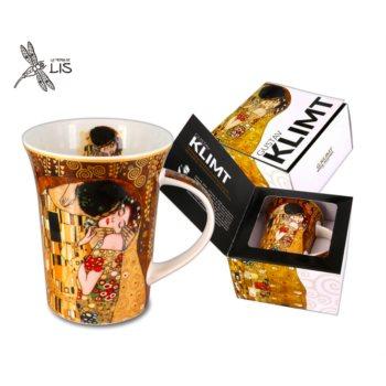 """Mug """"El Beso"""" de Colección Klimt."""