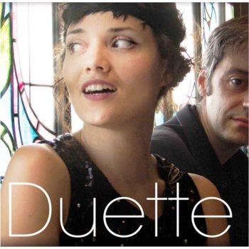 """Disco """"Duette"""""""