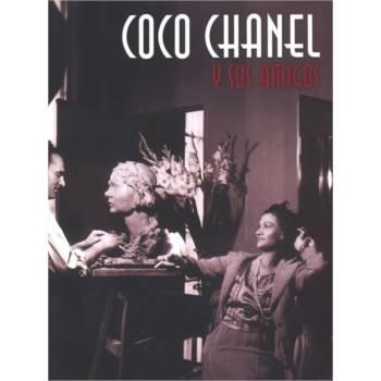 Coco Chanel y sus amigos