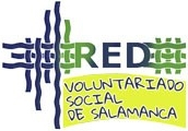 Logotipo Red de Voluntariado Social