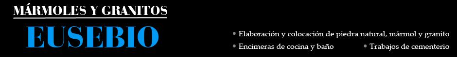 Mármoles y granitos Eusebio