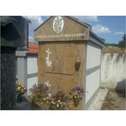 capilla de nichos
