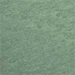 Pizarra verde corte de disco
