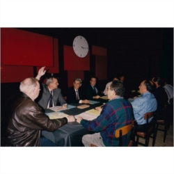 Teatro por Bangassou 2ª edición