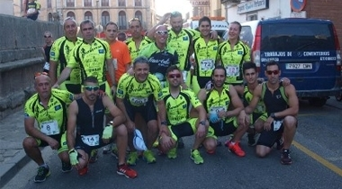 Duatlon Cross Vitigudino