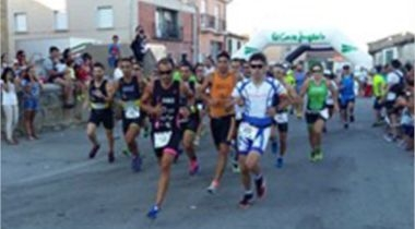 Duatlon Cross Moriscos