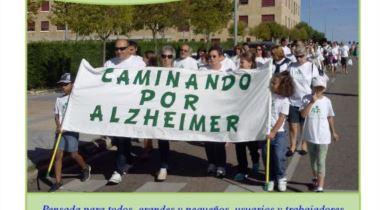 V MARCHA POR ALZHEIMER