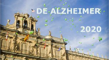 DIA MUNDIAL ALZHEIMER 2020