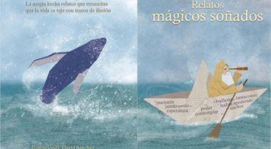 PRESENTACIÓN Recuerdos Mágicos Soñados