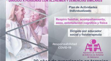 ATENCIÓN A DOMICILIO por COVID-19