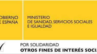 M. de Sanidad, S. Sociales e Igualdad