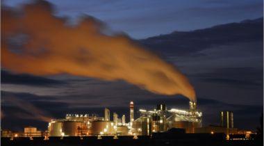 Fabrica de Bioetanol