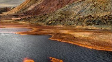Cuenca del río Tinto