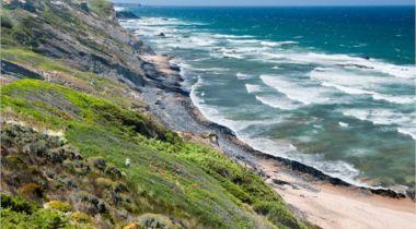 La costa Vicentina
