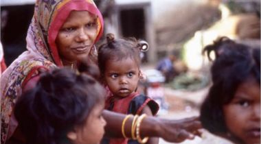 India 1990