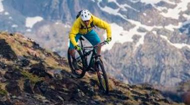 Bicicletas de montaña