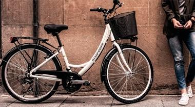 Bicicletas de paseo