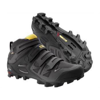 Zapatillas de Montaña Mavic Crossmax Pro H2o
