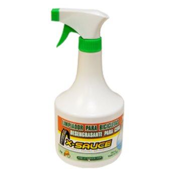 Limpiador X-Sauce