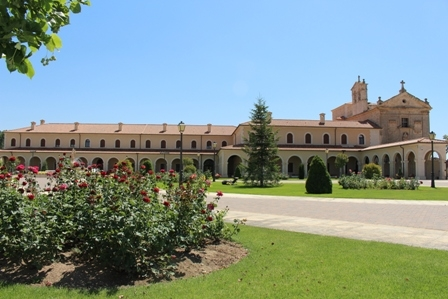 Residencia Nuestra Señora del Carmen