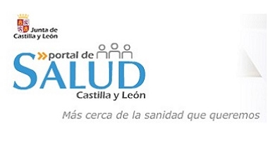PORTAL DE SALUD CASTILLA Y LEÓN